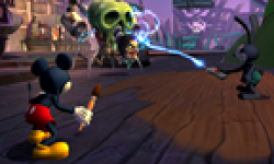 Epic Mickey 2 Power of Two Retour Héros 24 03 2012 head 1