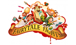 Fairytale Fights logo