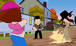 Family Guy logo vignette 16.11.2012.