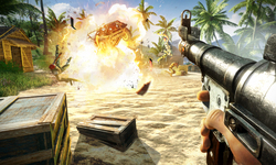 Far Cry 3 16 02 2012 screenshot