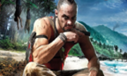 Far Cry 3 jaquette head