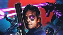 Far Cry - Blood Dragon