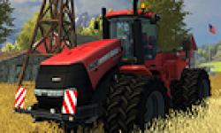 Farming Simulator logo vignette 05.04.2013.