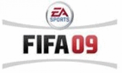 FIFA09 logo