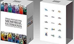 Final Fantasy Book 25 ans memorial logo vignette 13.11.2012.