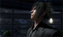 Final Fantasy Versus XIII head 13