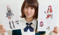Final Fantasy XIII 2 10 11 2011 Yuko Oshima head