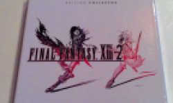 Final Fantasy XIII 2 Edition Collector Deballage Head 070212 02
