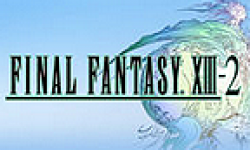 Final Fantasy XIII 2 PS3 playstation domaine logo