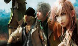 Final Fantasy XIII FFXIII 2