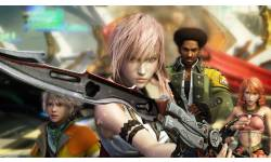 Final Fantasy XIII FFXIII ff13 screen 4