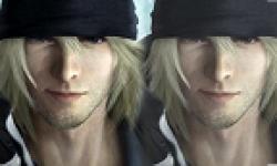 Final Fantasy XIII FFXIII Square Enix comparatif comparaison logo