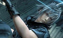 Final Fantasy XIII Versus logo vignette 20.07.2012
