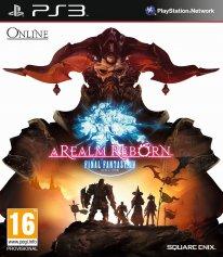 Final Fantasy XIV A Realm Reborn 23 05 2013 jaquette 2