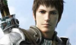 Final Fantasy XIV alpha head