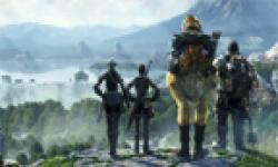 Final Fantasy XIV head 7
