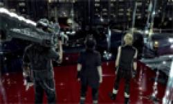 Final Fantasy XV FFXV Versus XIII head 4