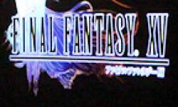 Final Fantasy XV logo vignette 31.05.2012