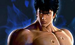 Fist of the North Star Ken\'s Rage 2 shin hokuto musou logo vignette 28.01.2013.