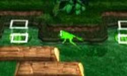 frogger returns