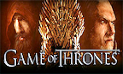 Game of Thrones logo vignette 14.05.02012