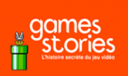 games stories icone
