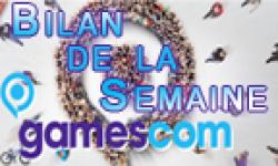 gamescom bilan