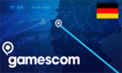 gamescom PlayStation head
