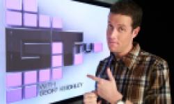 Geoff Keighley GTTV Head