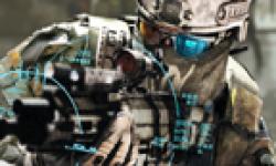 Ghost Recon Future Soldier head 11