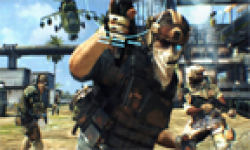 Ghost Recon Future Soldier head 7