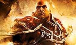 God of War Ascencion logo vignette 10.12.2012.