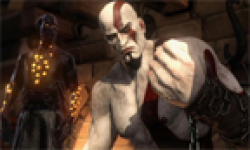 God of War Ascension head