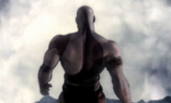 God Of War Collection Test GOW 1 4