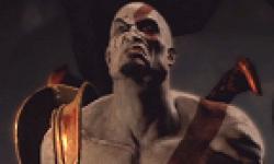 God Of War III demo logo