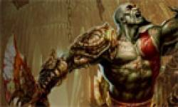 God of War III head 2