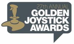 Golden Joystick awards image