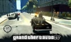 Gran Theft Auto Rocket truck