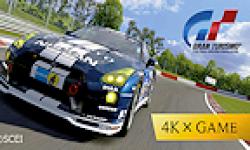 Gran Turismo 5 Event Tokyo 4K logo vignette 23.10.2012