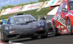 Gran Turismo 5 GT5 head 4