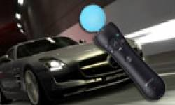 Gran Turismo 5 GT5 head Move