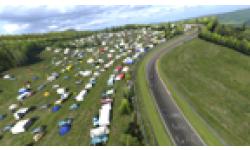 Gran Turismo 5 GT5 Nürburgring head