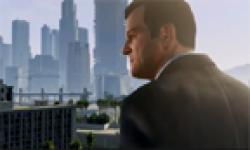 Grand Theft Auto V 5 head 2