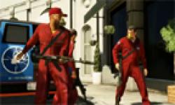 Grand Theft Auto V 5 head 3