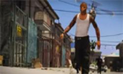 Grand Theft Auto V 5 head 7
