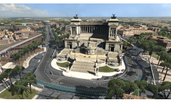 GT5 Track Rome Overheadview 001