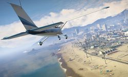 GTA Grand Theft Auto V 02 05 2013 screenshot 2