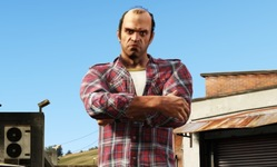 GTA Grand Theft Auto V 09 07 2013 screenshot 7