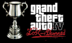 GTAIV Trophies DLC
