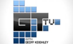 GTTV GameTrailers Geoff Keighley head